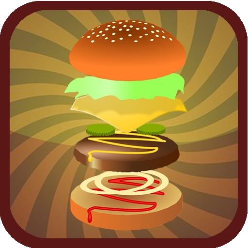 Burger Builder - Pro