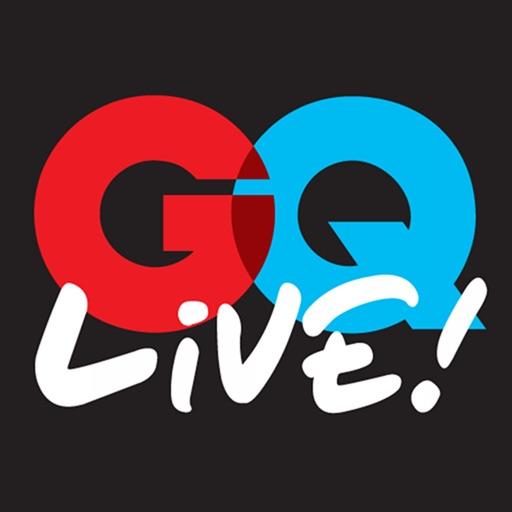 GQ Live!