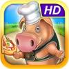 ファーム フレンジ 2ーピザ パーティ! HD (Farm Frenzy 2: Pizza Party HD)