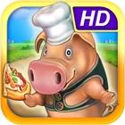 ファーム フレンジ 2ーピザ パーティ! HD (Farm Frenzy 2: Pizza Party HD) icon