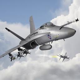 Supreme Air Combat