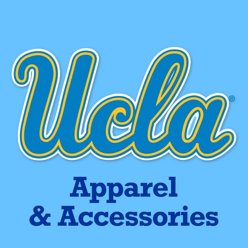 UCLA BearWear Catalog