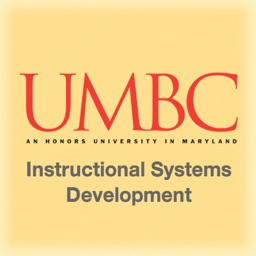 UMBC Instructional Systems Development