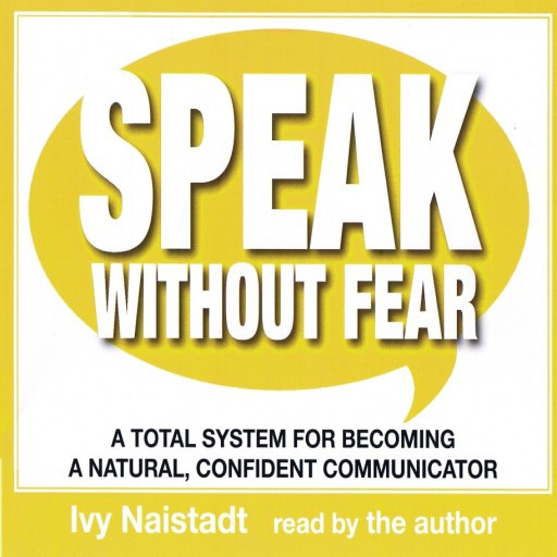Speak Without Fear (Audiobook)