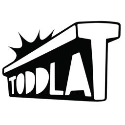 Toddla T Soundboard