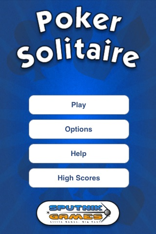Poker Solitaire Free