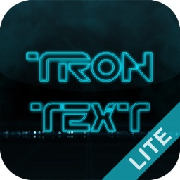 Tron Text FX LITE