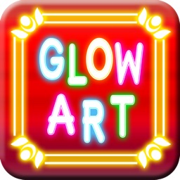 Glow Art for Icons HD