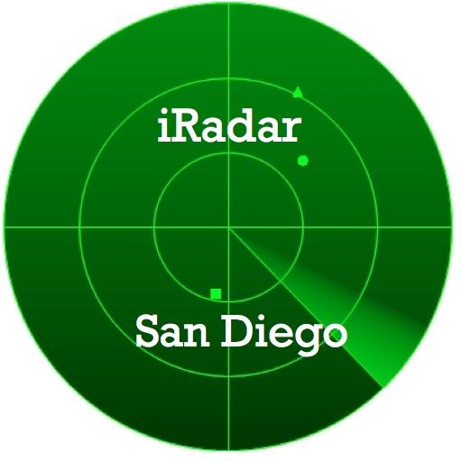 iRadar San Diego