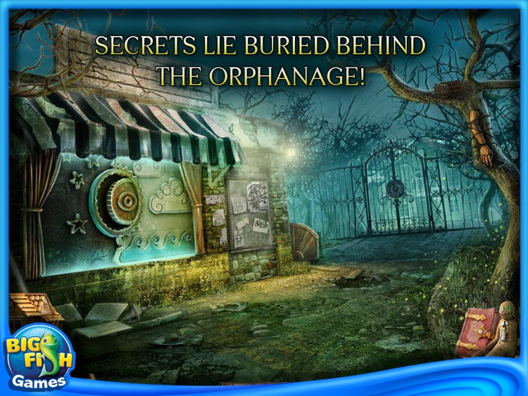 Stray Souls: Dollhouse Story - Collector's Edition HD screenshot-4