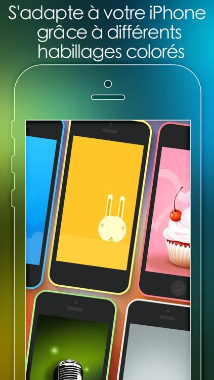 Fond Hd D Ecran Gratuit Pour Iphone 5s 5c 5 By Xi He