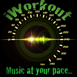 iWorkout - Music At Your Pace