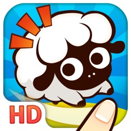 Flick Sheep! HD