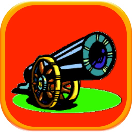 Aim And Fire At Stickman: Artillery Arc