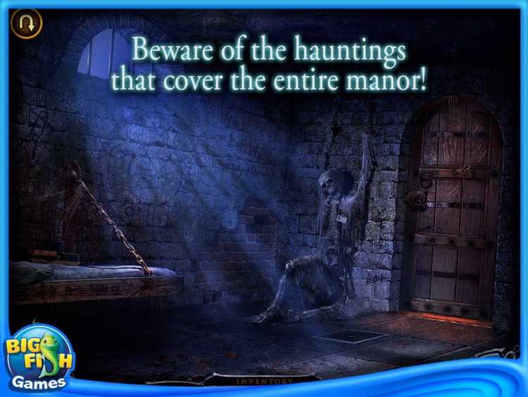 Mystery of the Ancients: Lockwood Manor Collector's Edition HD screenshot-4