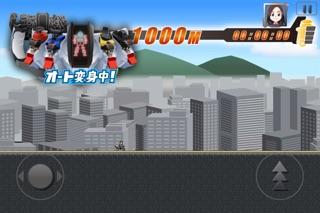 仮面ライダーフォーゼ×チャリ走Liteのおすすめ画像3