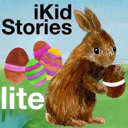 Easter Egg Hunt (EN / FR) - lite - bedtime story for children