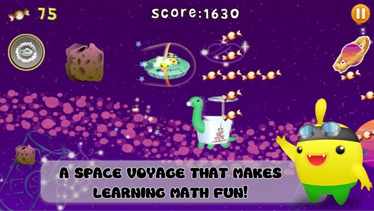 Nommons: Math Universe screenshot-0