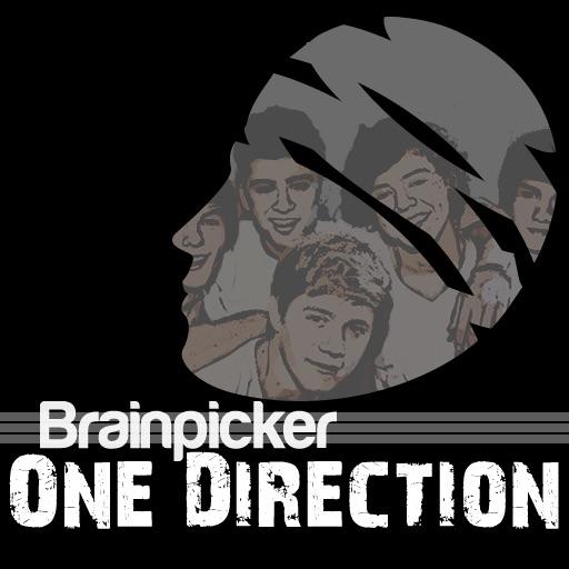 BrainPicker : One Direction