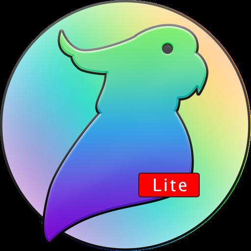 Cockatoo для iTunes Lite