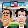 Election Bubble Game 2012: President to the White House - iPhoneアプリ