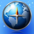 浏览器 icon