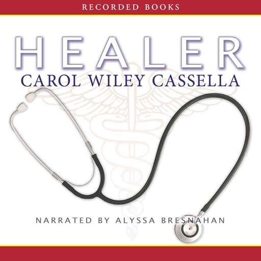Healer (Audiobook)