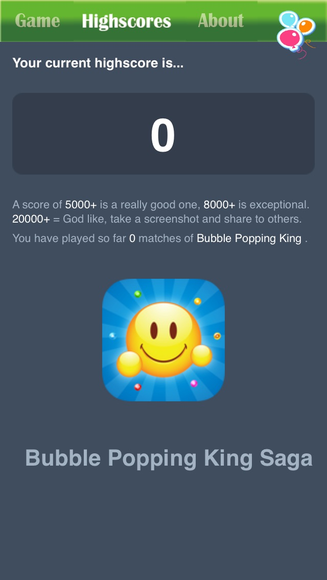 Bubble Popping King Saga Free Smash Hit Bubble Trouble Buster