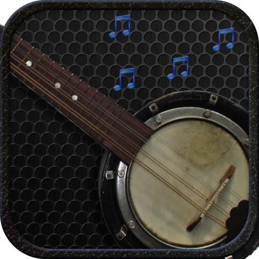 Banjo Tuner™ icon