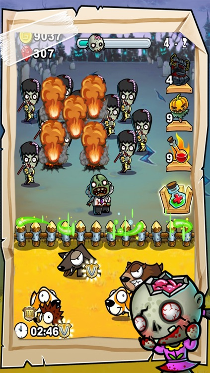 Ranch Warriors screenshot-3