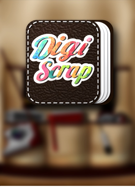 DigiScrap screenshot-0