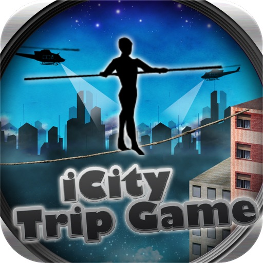 iCity Trip Game HD
