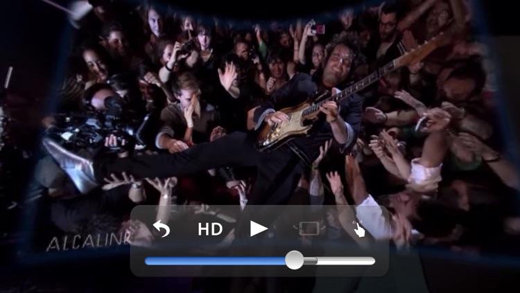 360 e-Motion Video Player screenshot-3