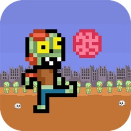 Super Zombie Juggling - Brain Ball