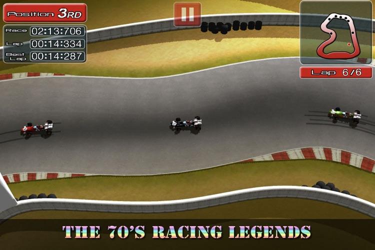 Racing Legends screenshot-4