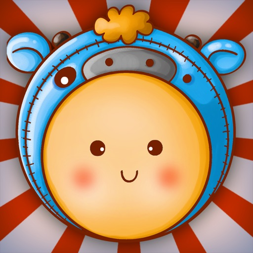 Kids Magical Instruments icon