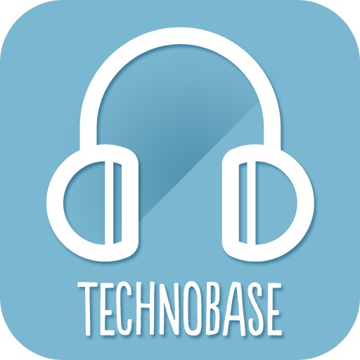 TechnoBase Radio icon