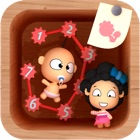 Chicoo Connects the Dots for Kids icon