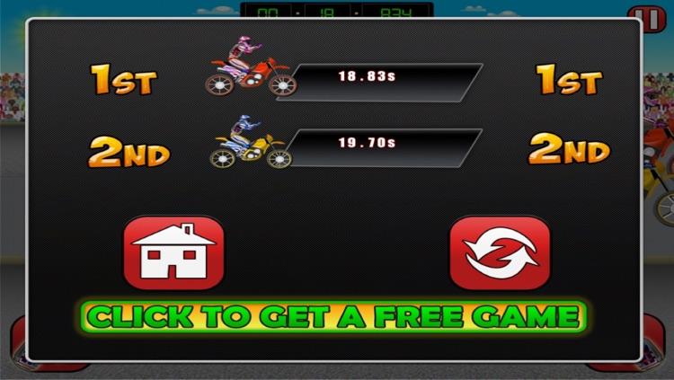 Speed Biking - Crazy Skills Needed screenshot-4