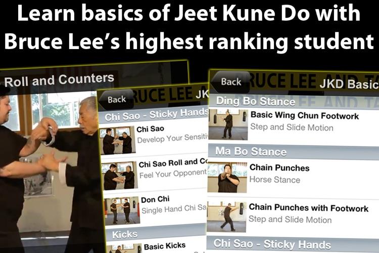 Bruce Lee JKD