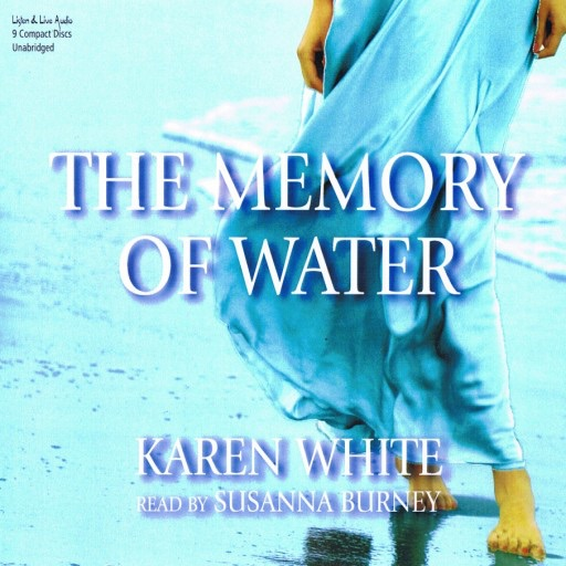 The Memory of Water (Audiobook)