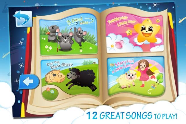 Monster Chorus Screenshot