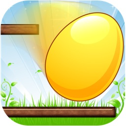Farm Egg Hatch Rescue - Crazy Rolling Survival Game FREE by Pink Panther
