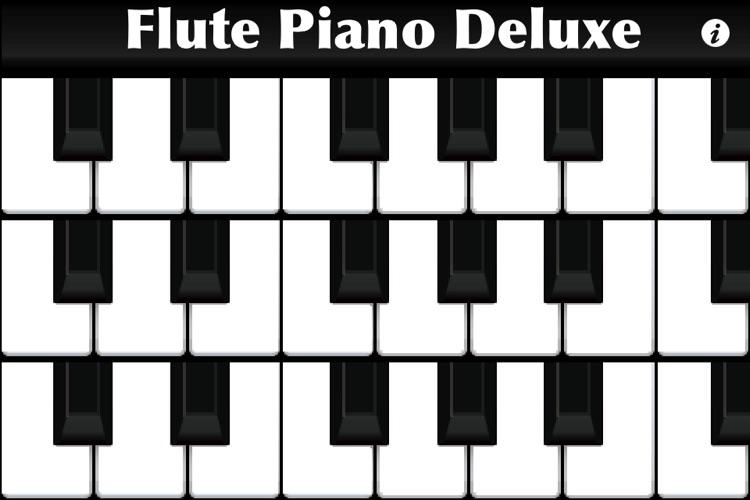 Flute Piano Deluxe