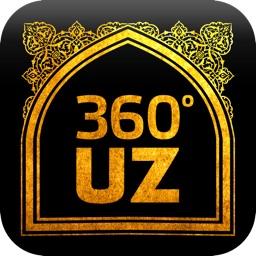 Virtual Uzbekistan