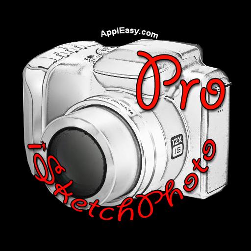 App iSketchPhoto Pro