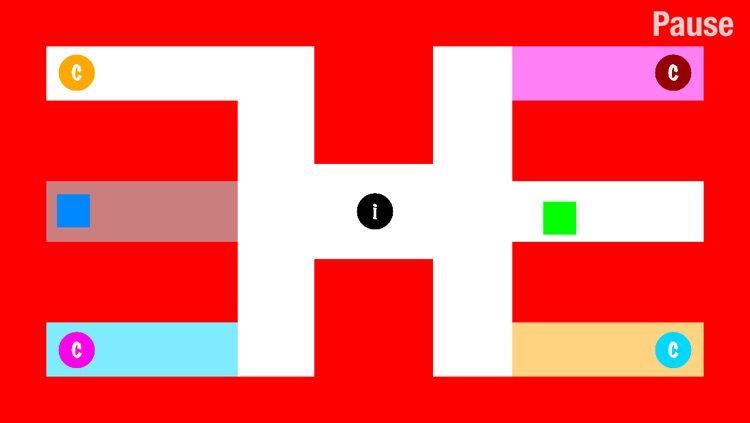 The Maze Tilt Game screenshot-4
