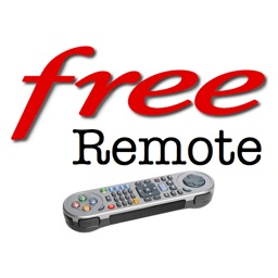 Freebox Remote