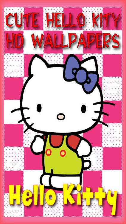 HD Cute Hello Kitty Wallpapers screenshot-0