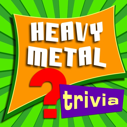 Heavy Metal Trivia